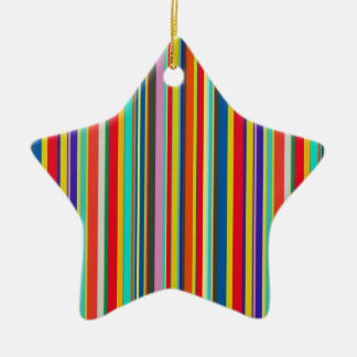 Candy Stripe Christmas Ornament