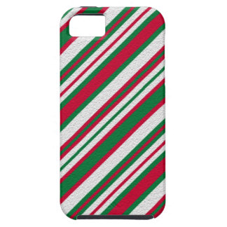 Candy Stripe iPhone case mate vibe