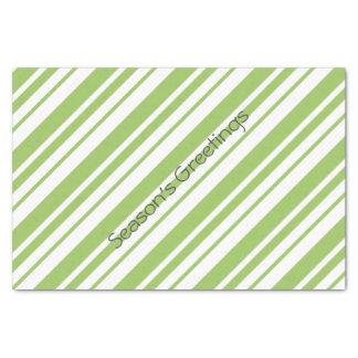 Candy Stripe Tissue Paper
