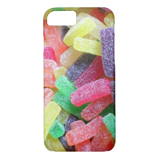 Candy Sweet Colorful iPhone 7 case