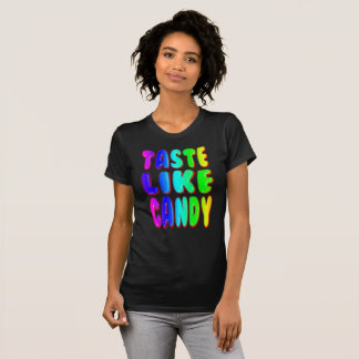 Candy Sweet T-Shirt