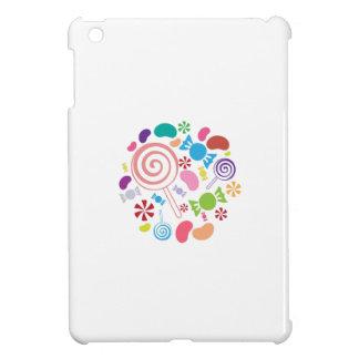 Candy Sweets iPad Mini Case