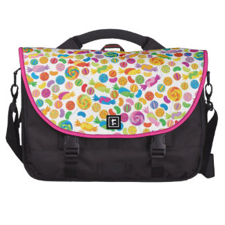Candy Sweets Laptop Bags
