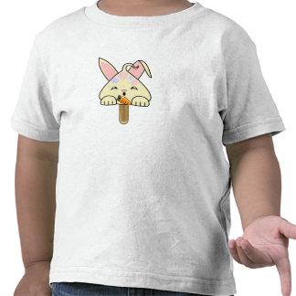 Candy Topped Vanilla Hopdrop Pop T-shirts