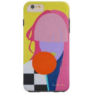 Candy Tough iPhone 6/6s Plus Tough iPhone 6 Plus Case