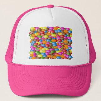 Candy Trucker Hat
