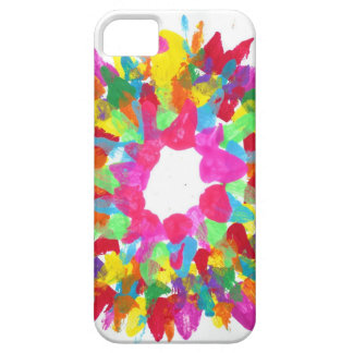 Candy Waters Autism Artist Barely There iPhone 5 Case