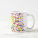 Candy Waters Autism Artist Basic White Mug