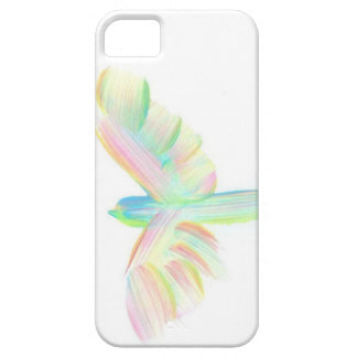 Candy Waters Autism Artist iPhone 5 Case