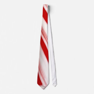 Candycane  Tie-up Tie