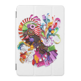 CandyCrush inspired iPad Mini Cover