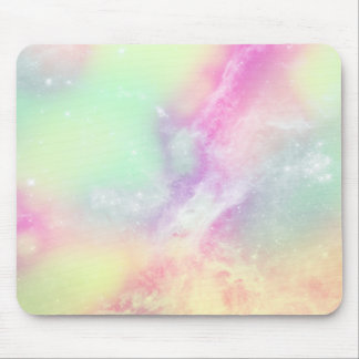 CandyGalaxy Pastel Mouse Mat