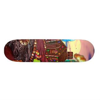 Candyland Skate Decks