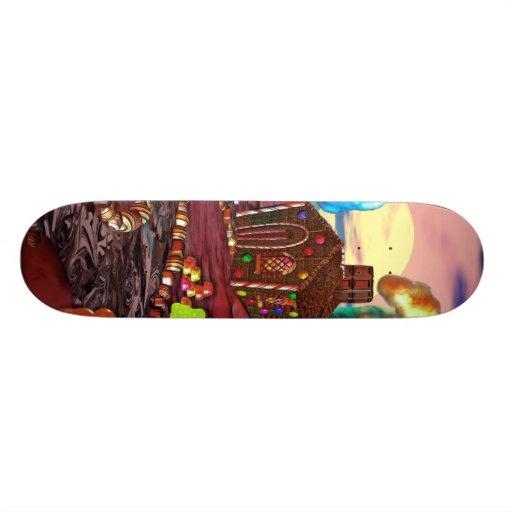 Candyland Skate Boards
