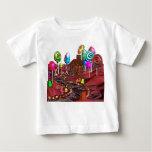 Candyland Tee Shirts