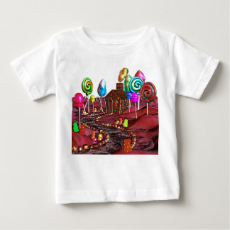 Candyland Tee Shirts