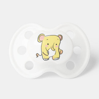 Candyphant Exclusive Pacifiers