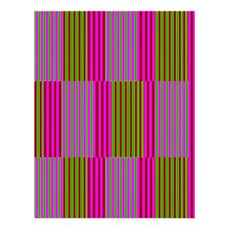 candystripes8gh 21.5 cm x 28 cm flyer