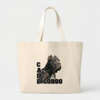 Cane Corso Jumbo Tote Bag