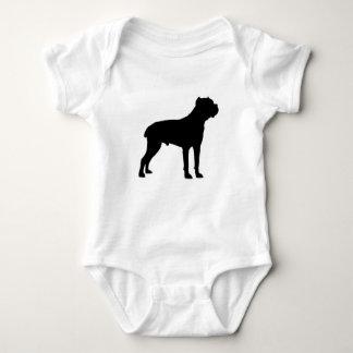 cane corso silo.png baby bodysuit