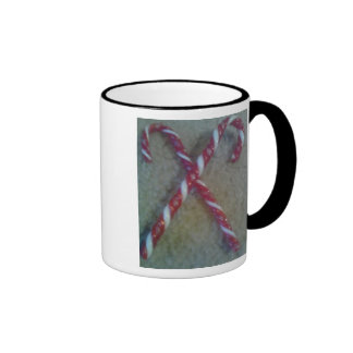 Canes Ringer Mug