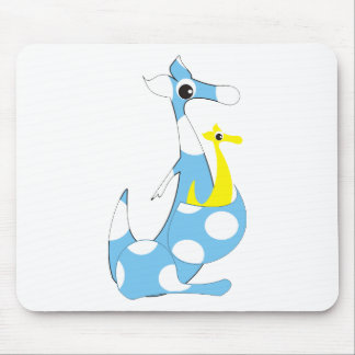 canguru mousepad