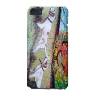 cani curiosi iPod touch (5th generation) cover