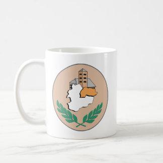 Canillo, Andorra Basic White Mug