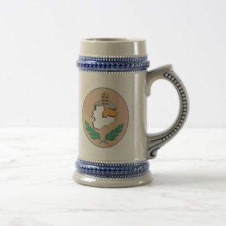 Canillo, Andorra Beer Steins