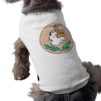 Canillo, Andorra Pet Shirt