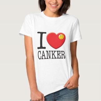 Canker Love Tee Shirts