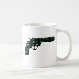 CannaKing Basic White Mug