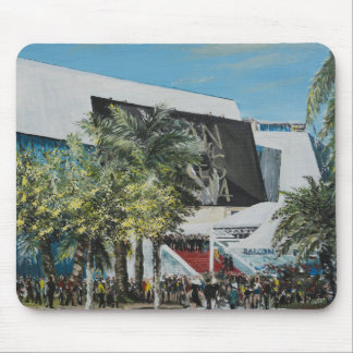 Cannes 2014 mouse pad