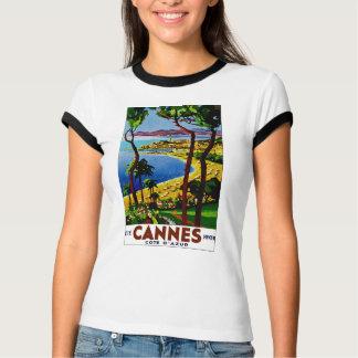 Cannes ~ Cote d'Azur T-Shirt
