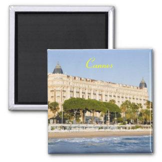 Cannes france magnet