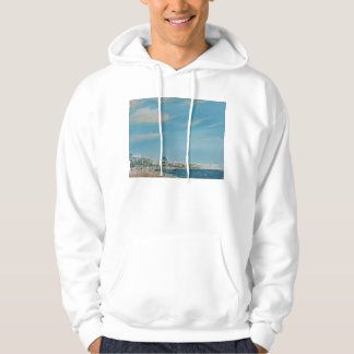 Cannes Sea Front 2014 Hoodie