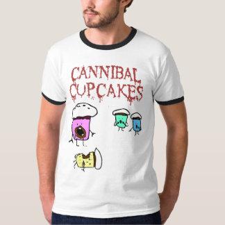 Cannibal Cupcakes T-Shirt