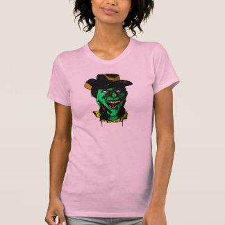 Cannibal 'Dead Dog' Kelly - Ladies T-Shirt