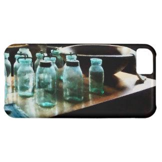 Canning Jars iPhone 5C Case