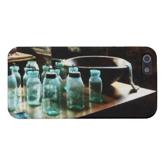 Canning Jars iPhone 5 Cover