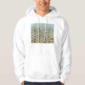 Canning Town Winter Hoodie