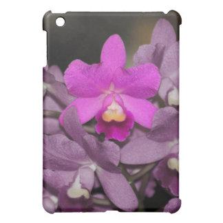 Cannizaro Orchid Art iPad Case