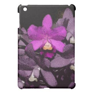 Cannizaro Orchid Art WC Poster iPad Mini Case