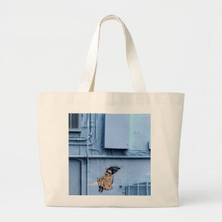 Cannon Ball!! Canvas Bag