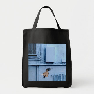 Cannon Ball Grocery Tote Bag