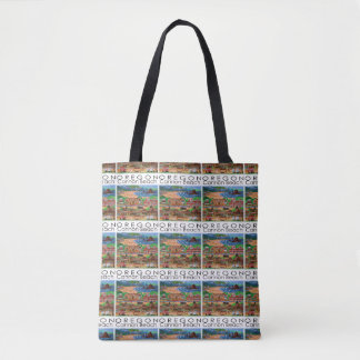 Cannon Beach Bag
