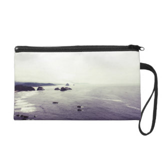 Cannon Beach clutch Fashion Wristlet Purses