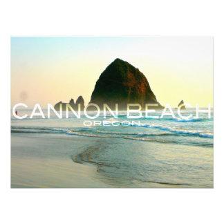 Cannon Beach Oregon Photo Print