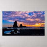 cannon beach print