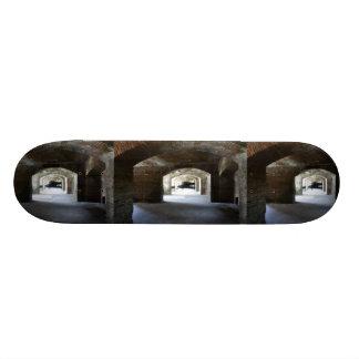 Cannon Hall Skate Board
